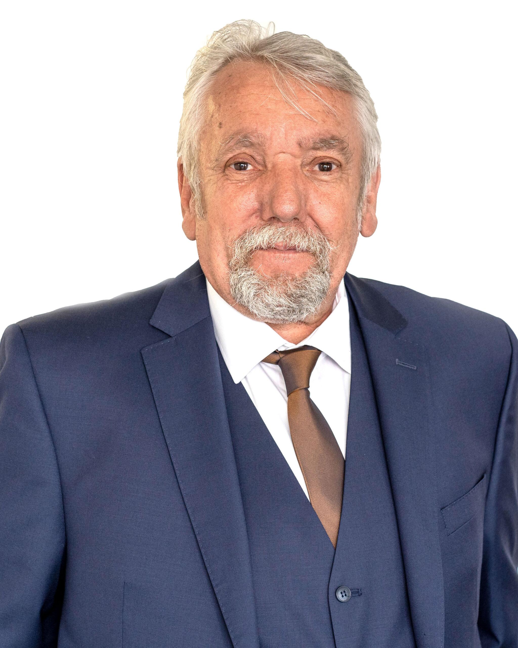 Rudolf Becker